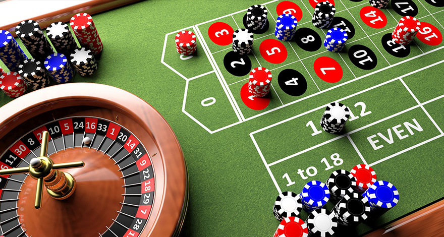 Top Gambling And Las Vegas Podcasts