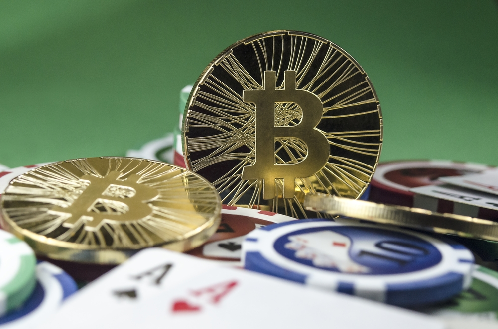 Get The Best Bitcoin Bonus On All These Best Casinos
