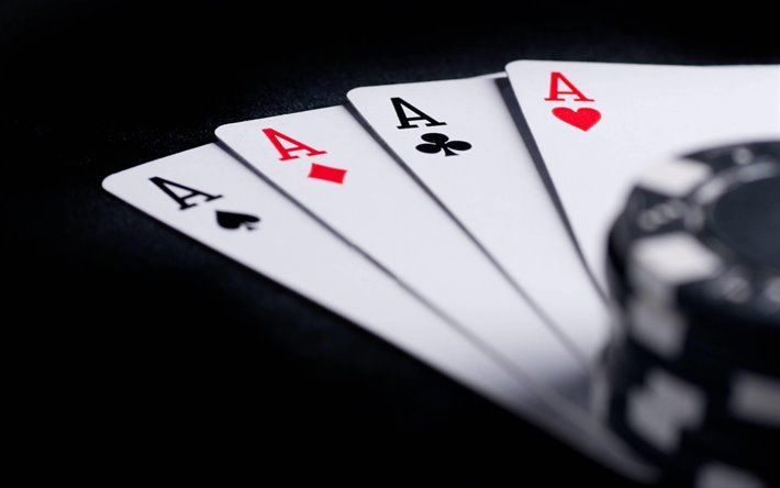 Poker QIU Provides An Array Of Online Poker Games