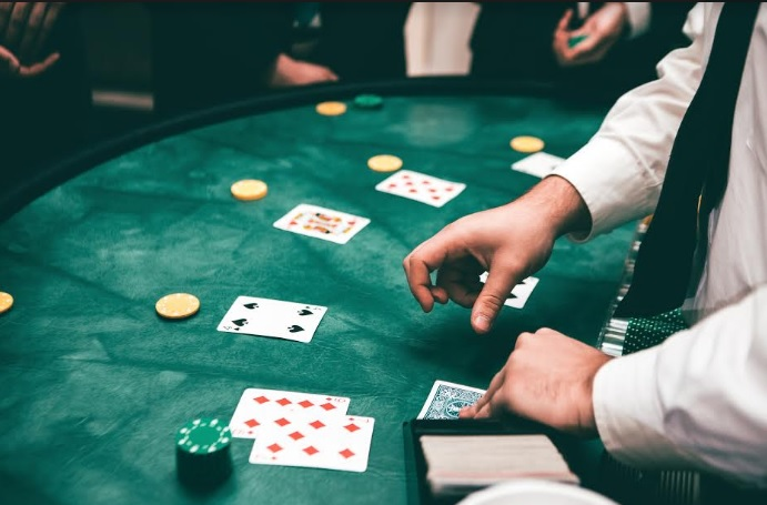 You Must Know Where Online Gambling Is Legal Gambling