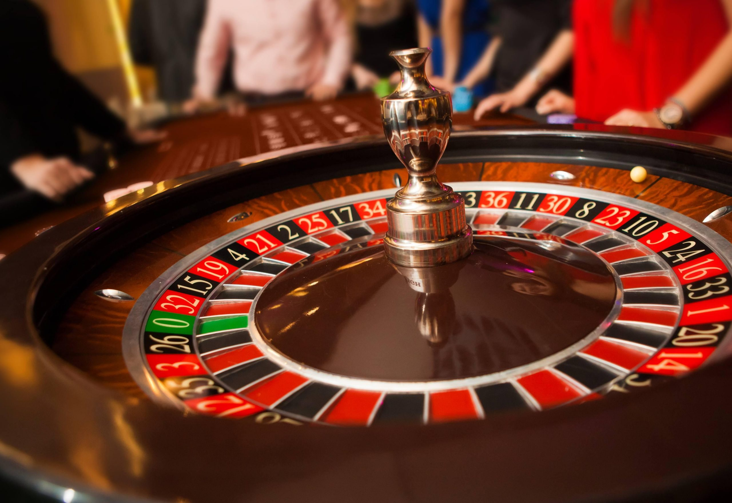 Find The Best Online Casinos At Online Casino