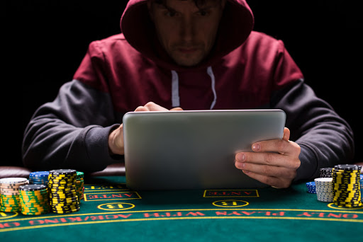 Online Poker - Pennsylvania Poker Sites For Real Money