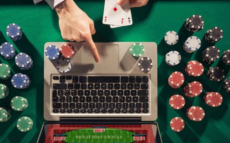 Leading Genuine Cash Casino Poker Sites