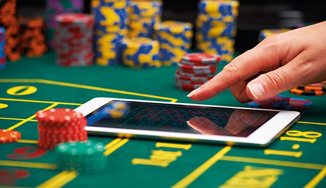 A Quick Guide On Finding The Best Online Casinos