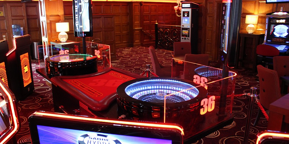 How Online Gambling Modified Our Lives