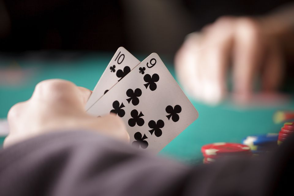The Choice Of Casino Games Online