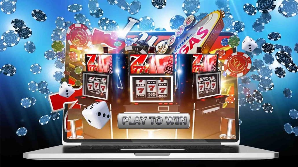 US On-line Casino Scams