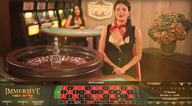 Blackjack Or Baccarat: What Game Has The Very Best Odds?