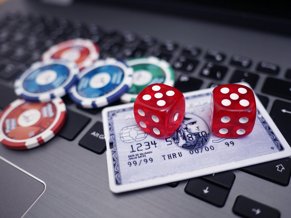 Wager Online At The Best Online Gambling Sites On Today's Devices