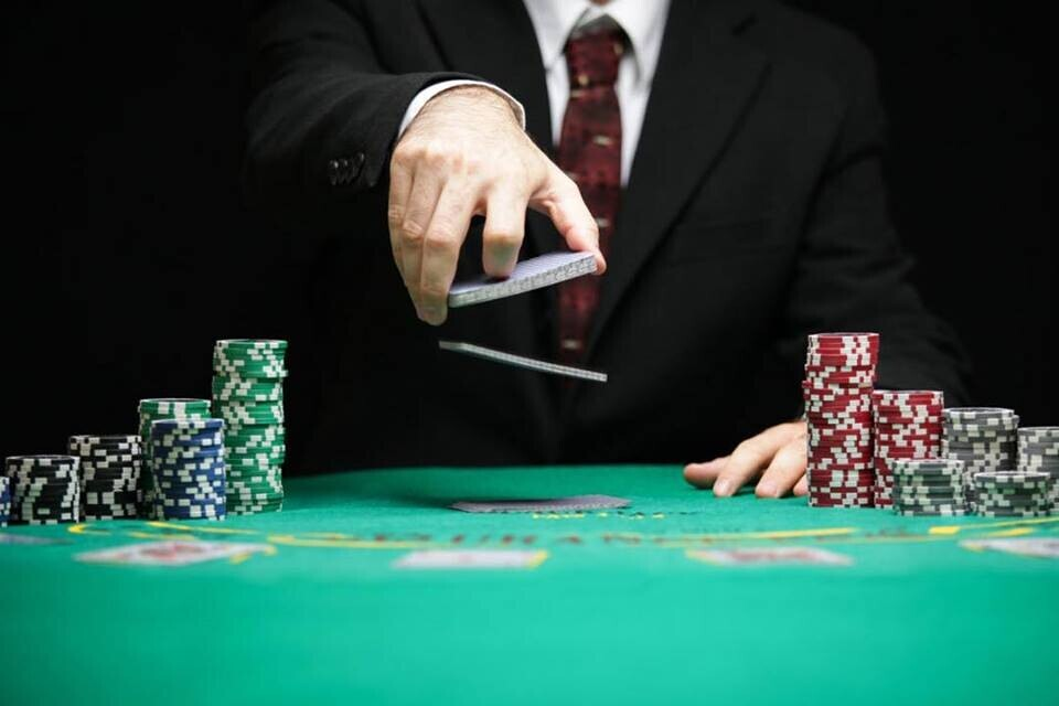 Online Gambling From The USA: Legal US Gambling Sites