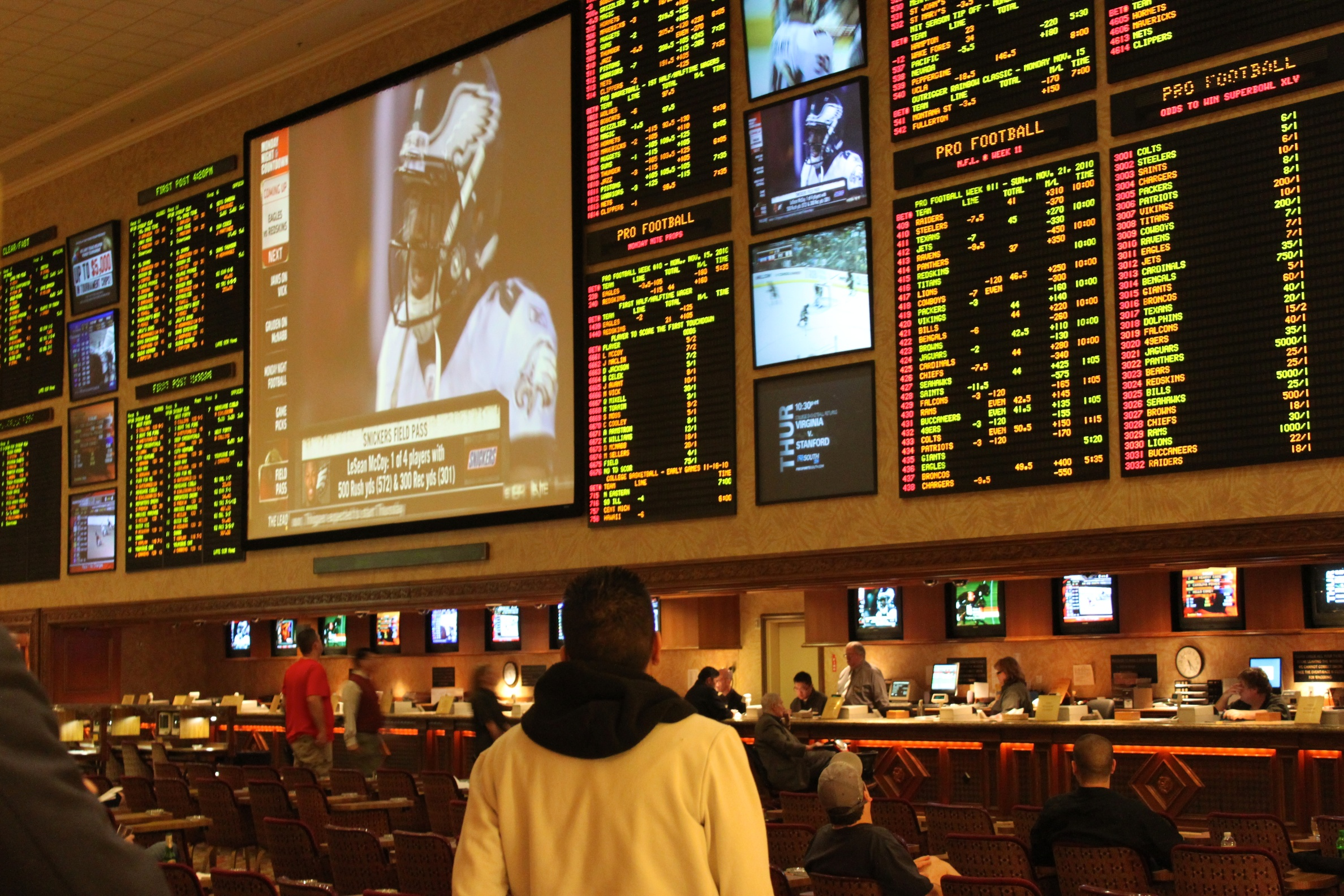Why It's Essential To Not Ignore Online Gambling Stocks