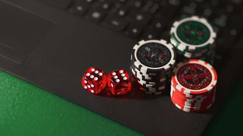 The Very Best Internet Casino Game To The Personality - Betting