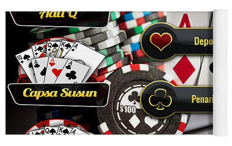 Often Asked Questions About Online Casino Games