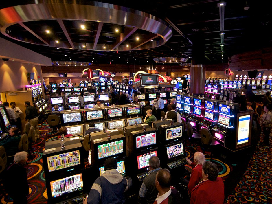 The Way To Pick Best Online Gambling Casinos Betting