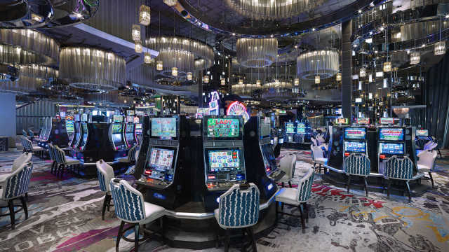 The Finest Online Casino Made Easy Betting