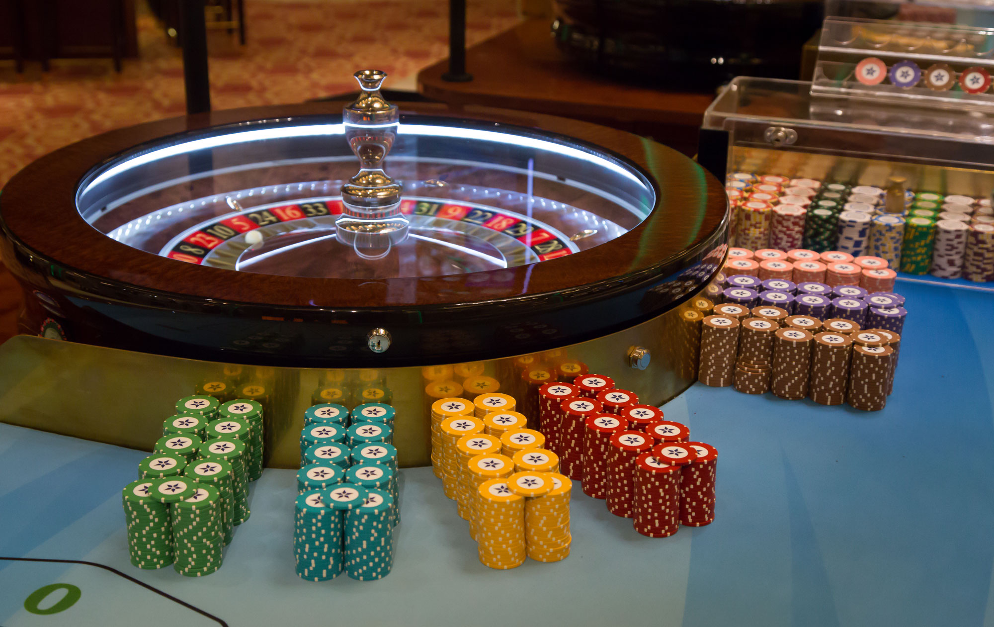 Dreadful Mistakes To Maintain Away From Once You Do Casino