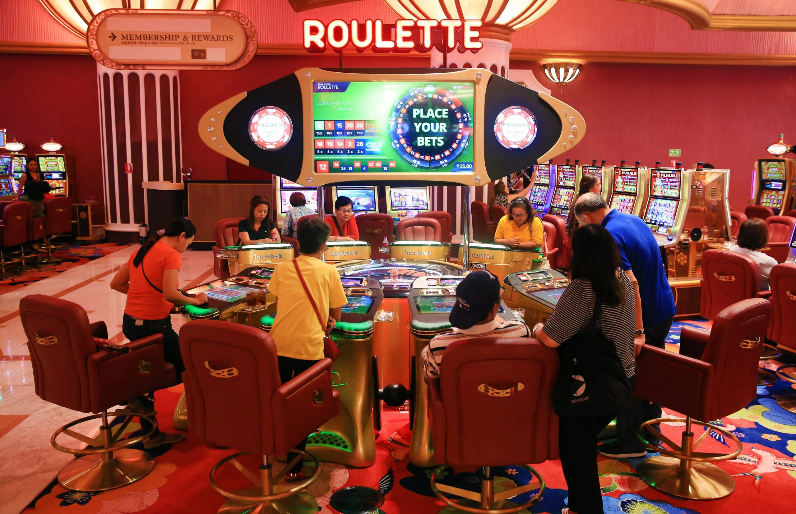 Reasons Having A Superb Online Casino Isn't Sufficient