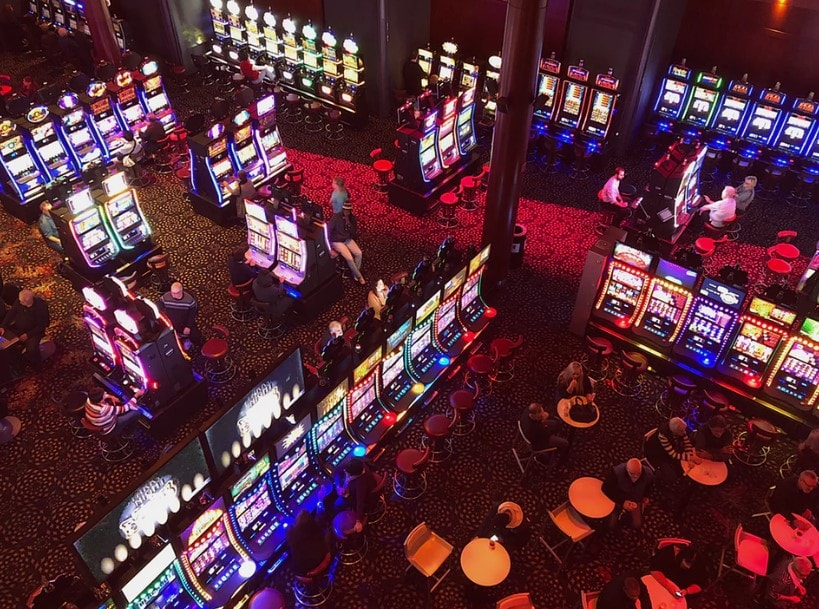 The Reduced Down On Gambling Exposed