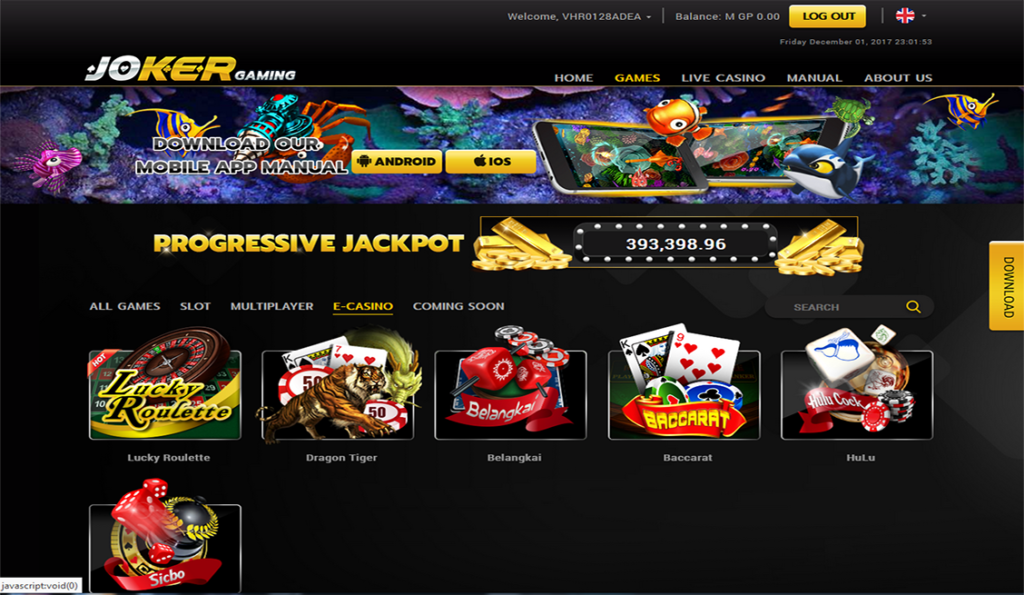 6 Most Usual Issues With Online Gambling