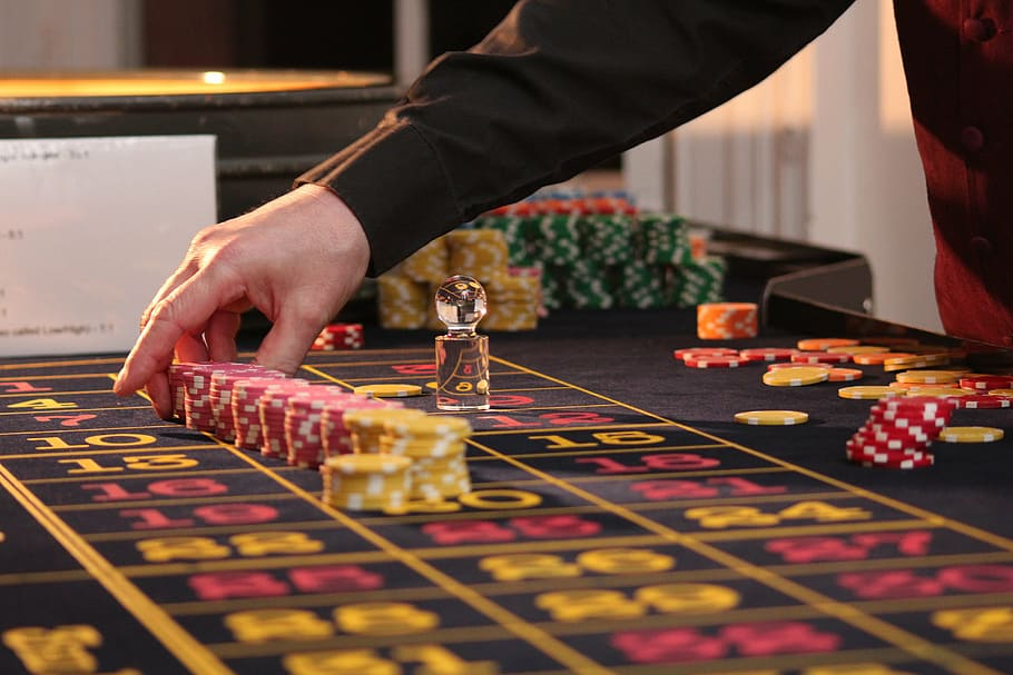 Online casinos that are convenient and easy to use