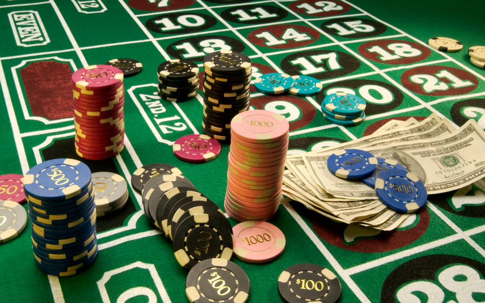 Occasions To A Superior Poker