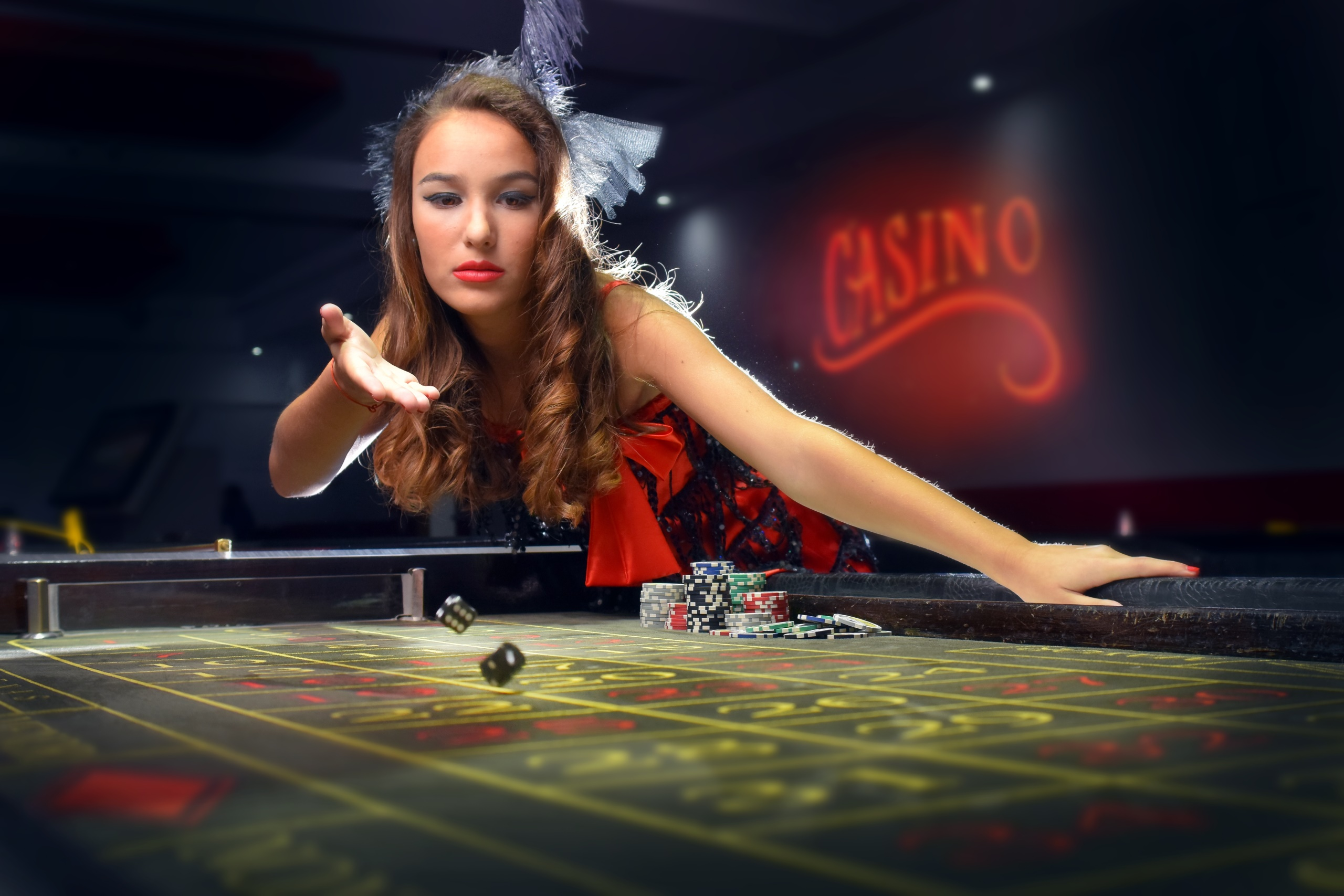 Believing These 6 Myths About Gambling Retains You From Rising