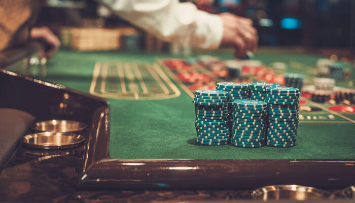 Ten Emerging Casino Developments To look
