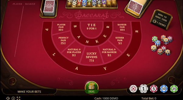An Application That Is Unquestionably Produced Online Casino