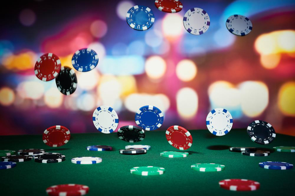 Is online poker legal in Singapore?