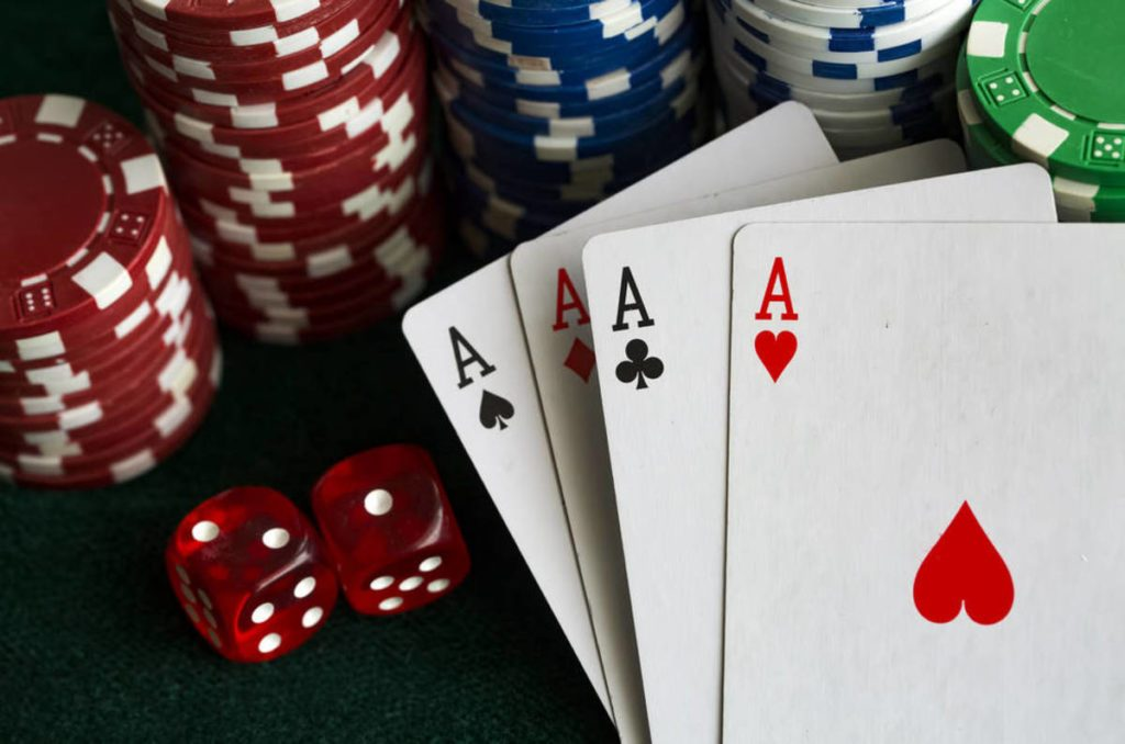 Online Casino Wishes And Also Needs