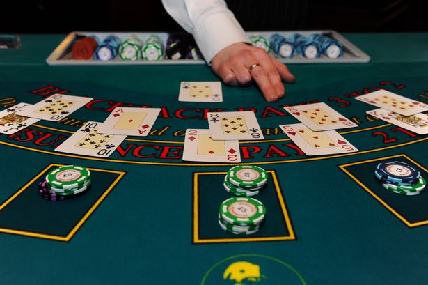 The 4 -2nd Method For Online Casino