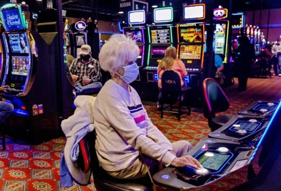 Desire A Thriving Service? Prevent Gambling!