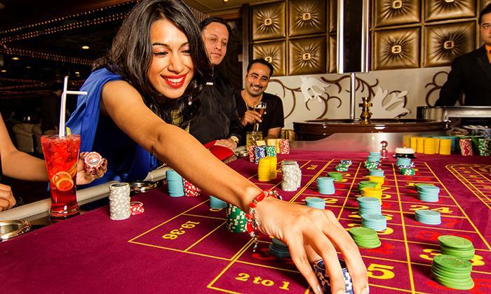 Sign up at the successful casino site and succeed in your gambling activities