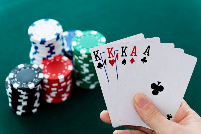 Guidelines To not Observe About Casino