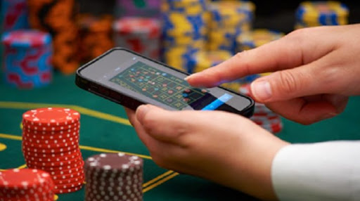 Untapped Gold Mine Of Online Gambling That Just about Nobody Knows About