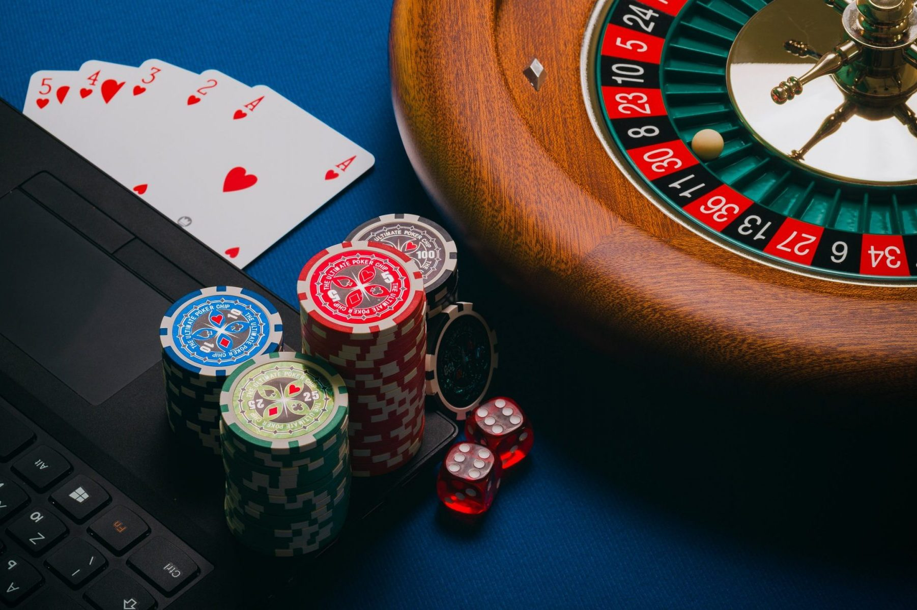 Easy Methods The Professionals Use To Advertise Gambling