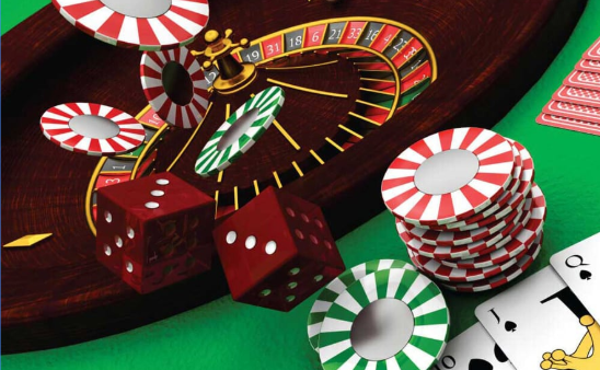 The History Of Online Slots Machine and Development Throughout The Year
