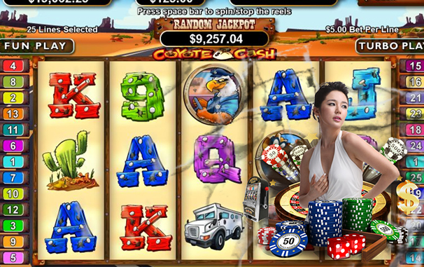 The One Finest Strategy To Make Use Of For Online Casino Revealed