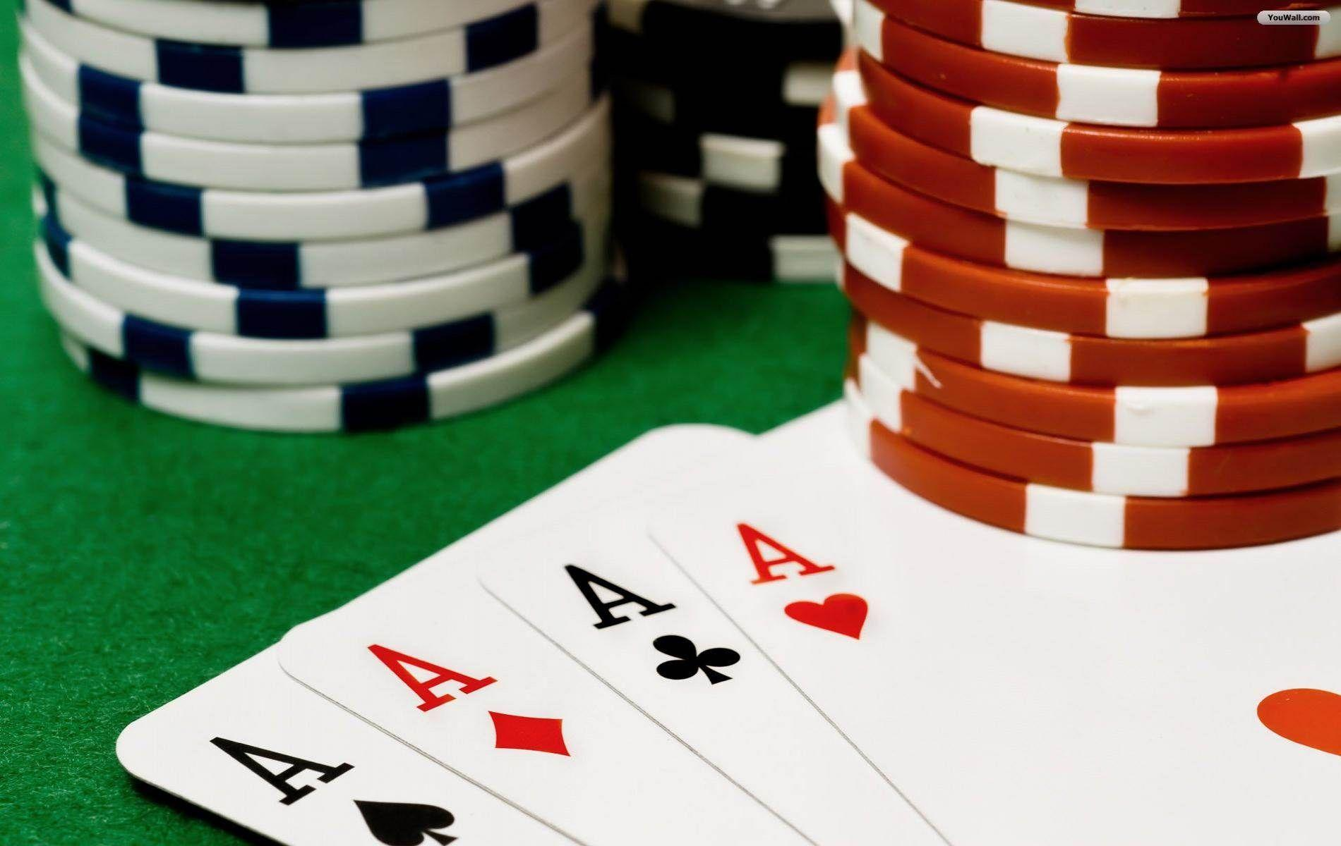 Some Great Benefits Of Different Types Of Online Casino