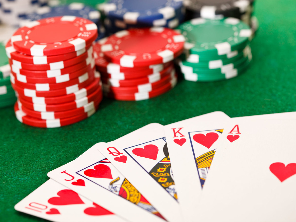 Are You Battling With Casino? Allows Conversation