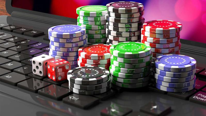 When you Ask Individuals About casinos, That is What They Answer