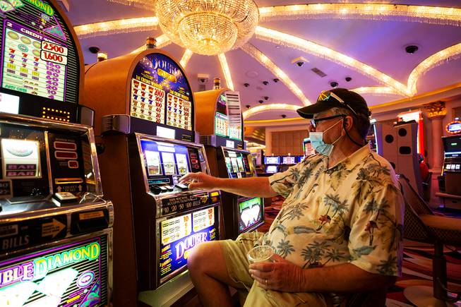 What The Best Online Slot Casinos Offer The Player