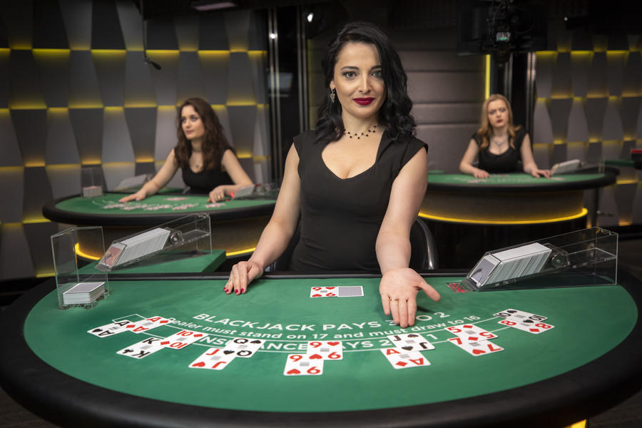 Lies You Have Been Advised About Gambling