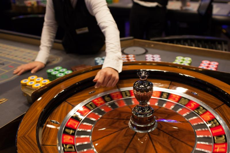 Picture Your Gambling On High. Learn This And Make