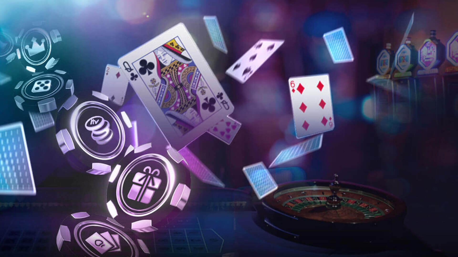 Three Documentaries About Casino That will Change The way