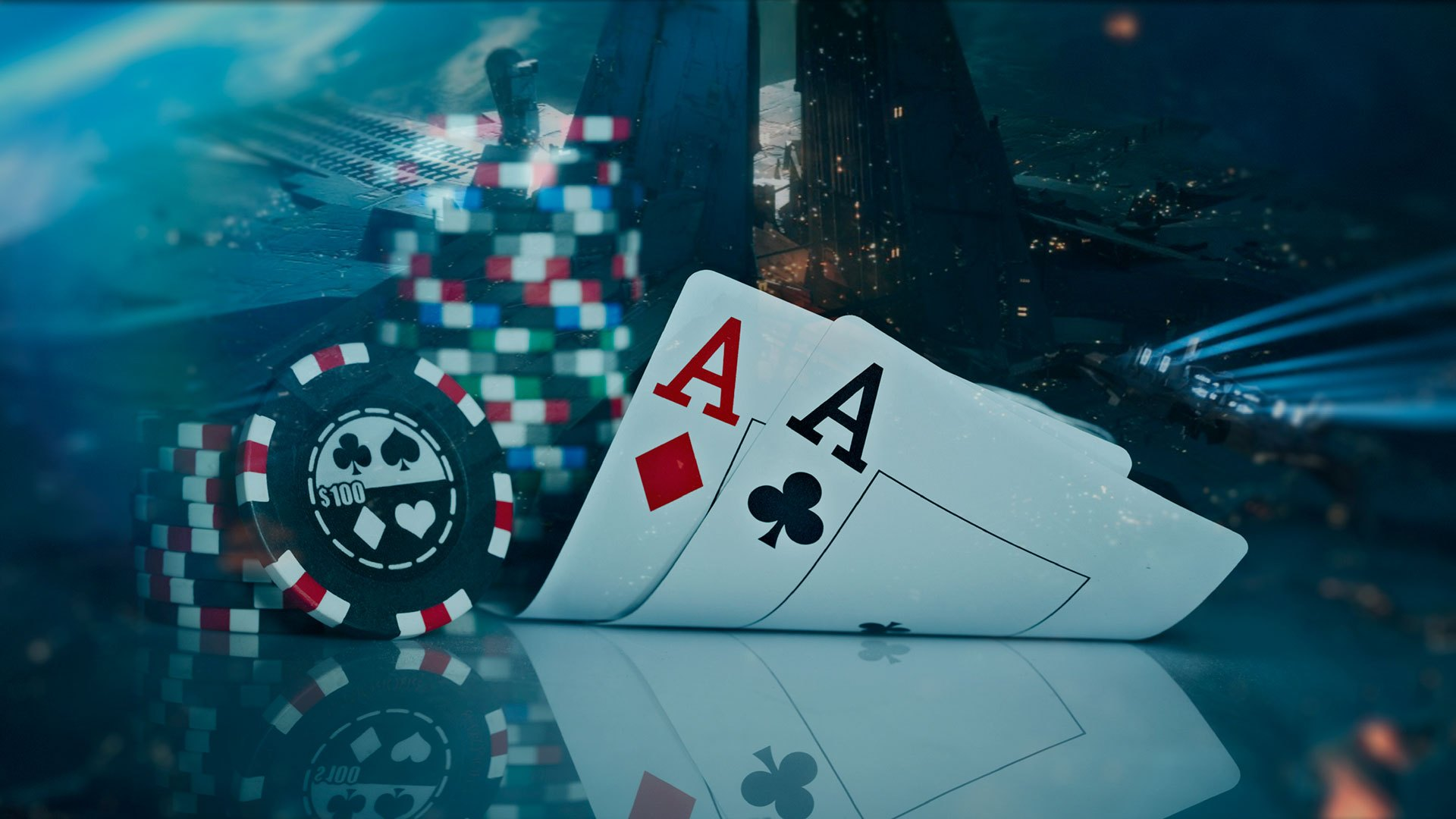 The Largest Disadvantage Of Using Online Casino