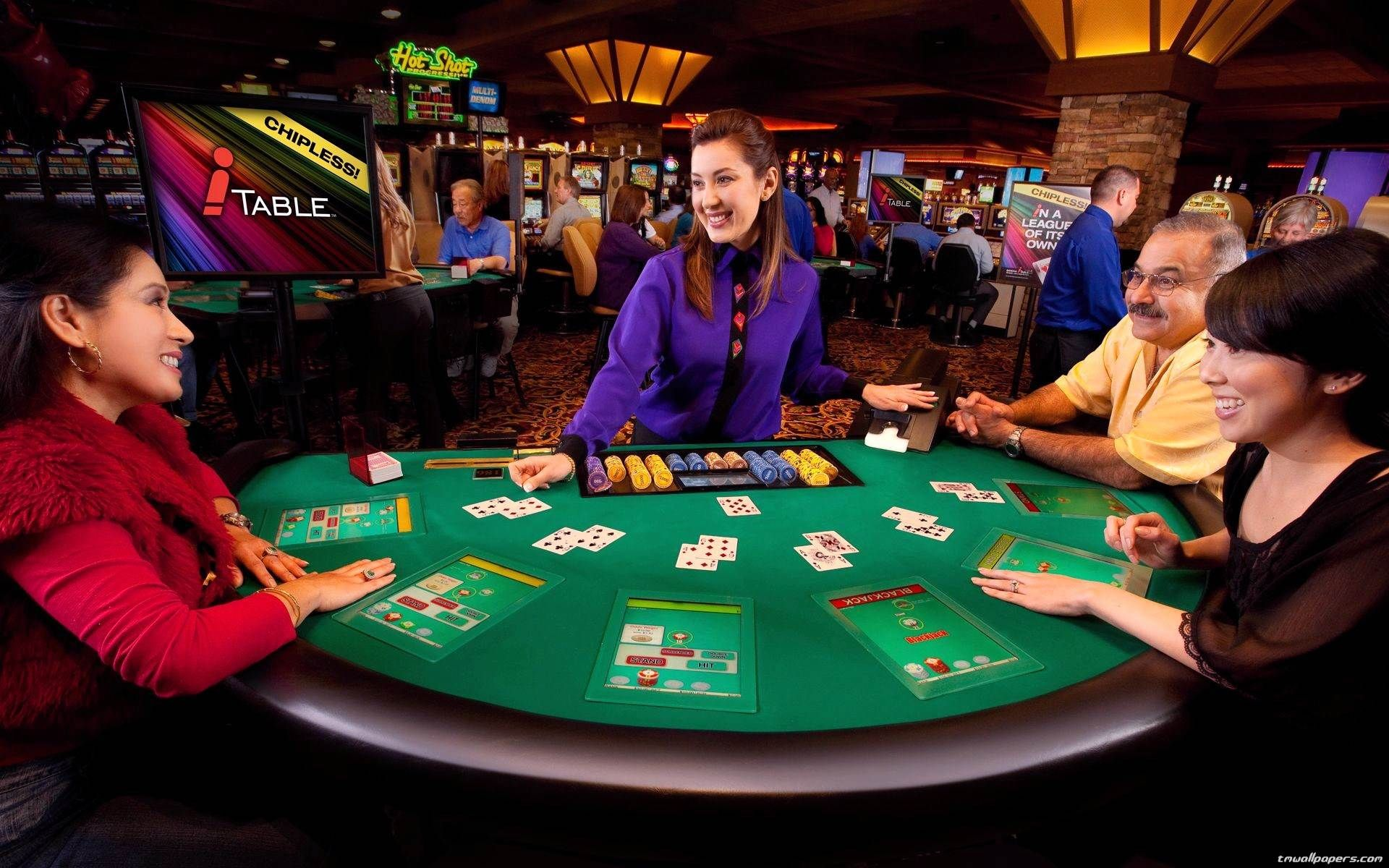 Questioning The best way to Make Your Gambling Rock
