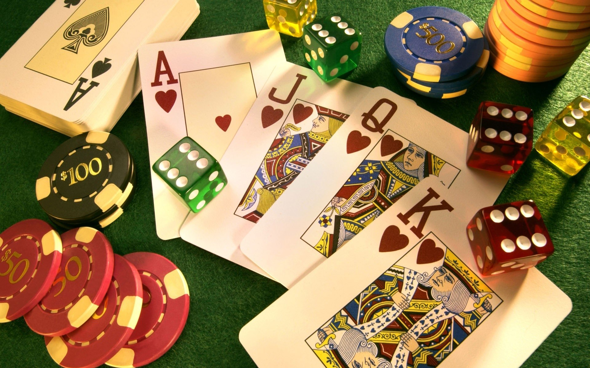 Seven Ways Twitter Destroyed My Online Casino Without Me Noticing