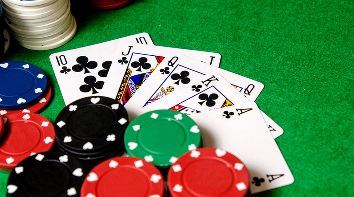 Build A Online Casino Anybody Could Be Happy With
