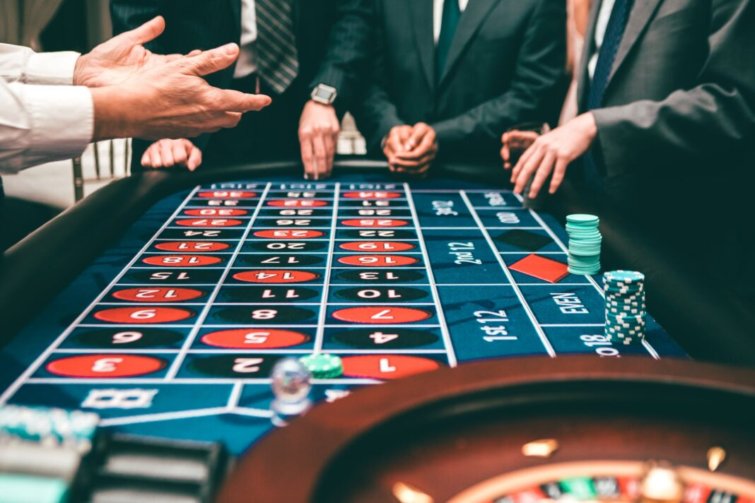 The Most Important Drawback Of Utilizing Online Casino